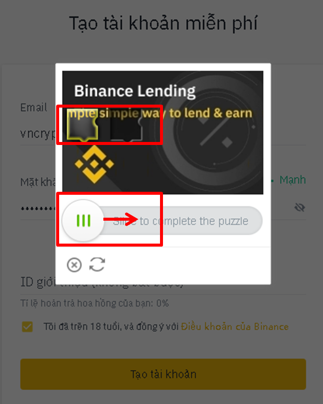 binance là gì đăng ký vncrypto.com