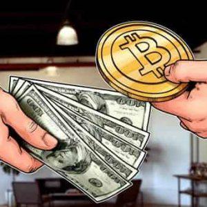 Hướng dẫn mua Bitcoin bằng tiền mặt