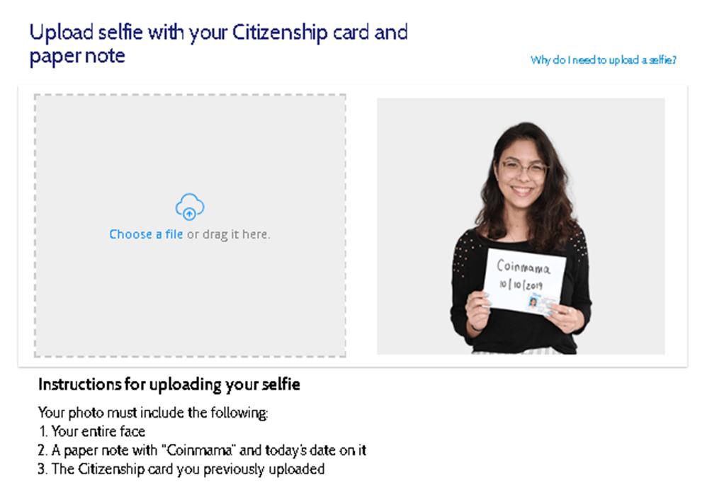 Mua bitcoin hay tiền điện tử (crypto) bằng thẻ tín dụng- mua trên coinmama