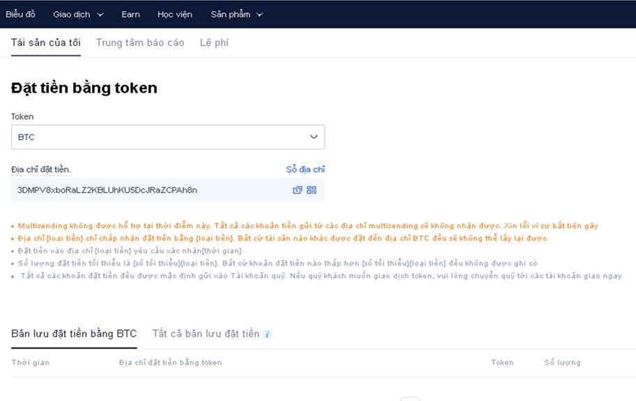 đánh giá sàn giao dịch okex là gì hướng dẫn đầy đủ vncrypto.com 2