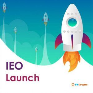 IEO là gì? Hướng dẫn đơn giản cho người mới bắt đầu-vncrypto.com
