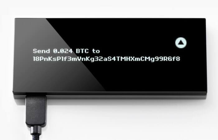 ví phần cứng KeepKey bitcoin tốt nhất là gì-vncrypto.com