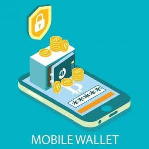 ví crypto di động (mobile crypto wallet) tốt nhất-vncrypto.com