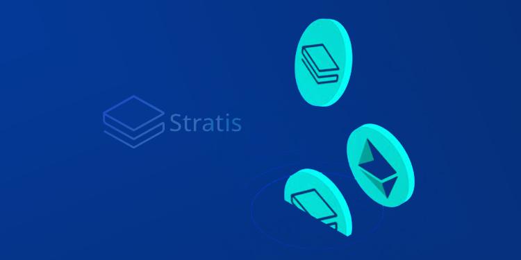 Blockchain Stratis Giai phap tuong tac InterFlux dau tien trien khai Stratis Oracles